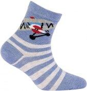 Dětské ponožky Evona