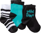 Kojenecké ponožky Lupilu