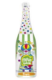 Sekt nealkoholický dětský Maxi Bubble