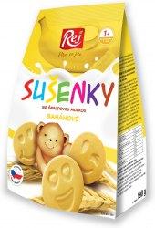 Dětské sušenky Rej