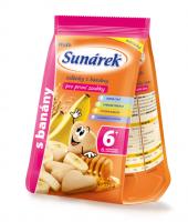 Dětské sušenky Sunárek