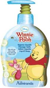 Tekuté mýdlo dětské Disney