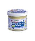Dětské tělové máslo bio Purity Vision