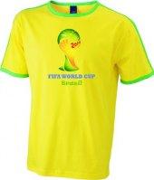 Dětské tričko pro fanoušky