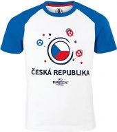 Dětské tričko UEFA Euro 2016