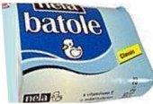 Dětské tuhé mýdlo Nela Batole