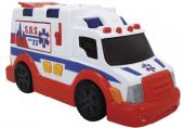 Dětské záchranářské auto Dickie Toys
