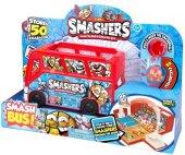 Dětský autobus Smashers Zuru