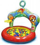 Dětský bazén na míčky