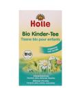 Dětský čaj bio Holle