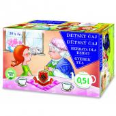 Čaj dětský Herbex