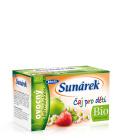 Dětský čaj bio Sunárek