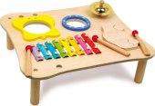 Dětský dřevěný hudební nástroj Ideenwelt