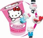 Jogurt dětský Hello Kitty s překvapením