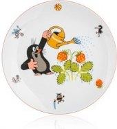Dětský keramický talířek Banquet