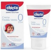 Dětský krém do zimy Chicco