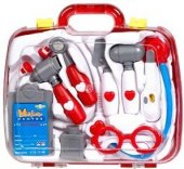 Dětský lékařský kufřík Carousel