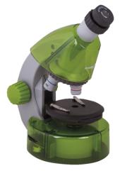 Dětský mikroskop Levenhuk LabZZ M101 Amethyst Levenhuk