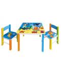 Dětský nábytek Ocean