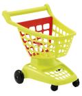 Dětský nákupní vozík Ecoiffier