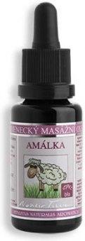Dětský olej na bolest bříška Amálka Nobilis Tilia