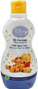 Dětský olej po koupeli Disney