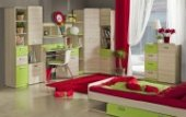Dětský pokoj Bambi 6