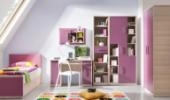Dětský pokoj Bragi 8
