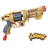 Dětský revolver X8 Huntsman