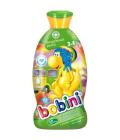 Dětský šampon a sprchový gel 2v1 Bobini