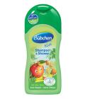 Šampon a sprchový gel 2v1 Bübchen