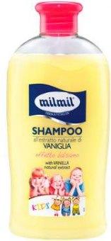 Dětský šampon Babymil MilMil