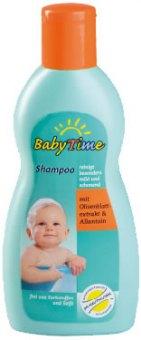 Šampon dětský BabyTime