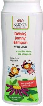 Dětský šampon Bione Cosmetics