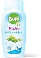 Šampon dětský Bupi