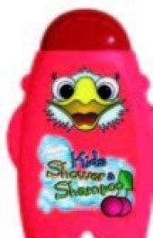 Šampon dětský Kids