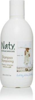 Dětský šampon Naty