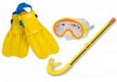 Dětský set na potápění
