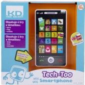 Dětský smartphone Tech-Too