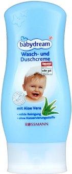 Sprchový gel dětský Babydream