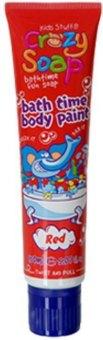Sprchový gel dětský Crazy Soap Kids Stuff