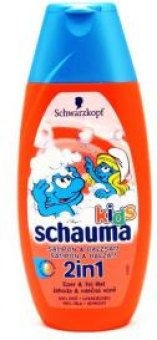 Sprchový gel dětský Schauma