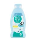 Dětský tělový a vlasový šampon 2v1 Fred&Flo Tesco