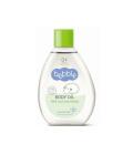 Dětský tělový olej Bebble Lavena