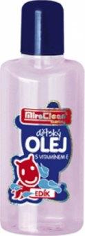 Dětský tělový olej Miraclean