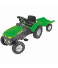 Dětský šlapací traktor Falk
