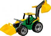 Dětský traktor Lena