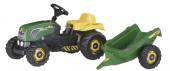 Dětský traktor Rolly Toys