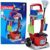 Dětský uklízecí vozík Vileda