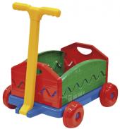 Dětský vozík Lena